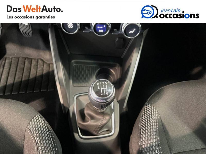 Dacia Duster Duster Blue dCi 115 4x2 E6U Prestige 5p Gris occasion à Meythet - photo n°13