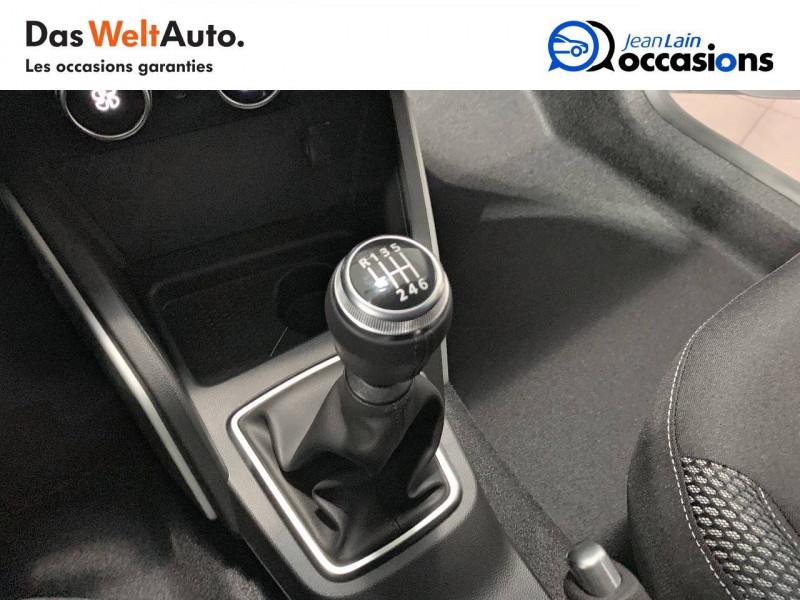 Dacia Duster Duster Blue dCi 115 4x2 E6U Prestige 5p Gris occasion à Seynod - photo n°13