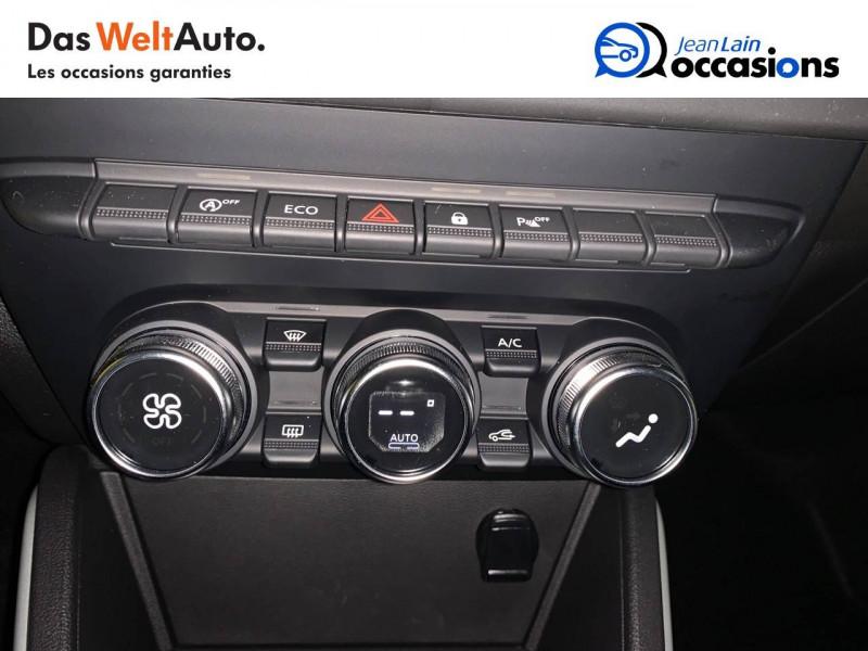 Dacia Duster Duster Blue dCi 115 4x2 E6U Prestige 5p Gris occasion à Seynod - photo n°14