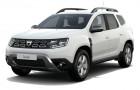 Dacia Duster DUSTER Série Limitée Evasion  à Aurillac 15