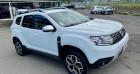 Dacia Duster II 1.5 DCI 115 BLUE PRESTIGE 4X4 Blanc à Saint Vincent De Boisset 42