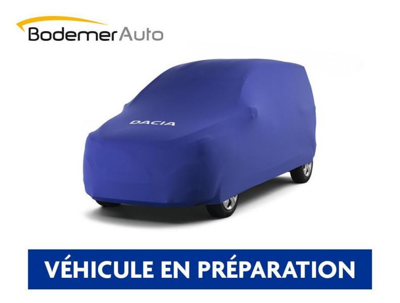 Dacia Duster NOUVEAU Blue dCi 115 4x2 Prestige Beige occasion à MORLAIX
