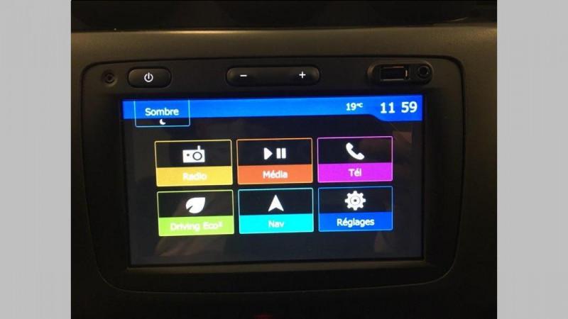 Dacia Duster Prestige Blue dCi 115 4x2 - 2021 Bleu occasion à VALFRAMBERT - photo n°10