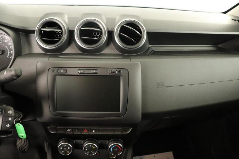 Dacia Duster TCE 100 CONFORT Gris occasion à Tourville-la-Rivière - photo n°12