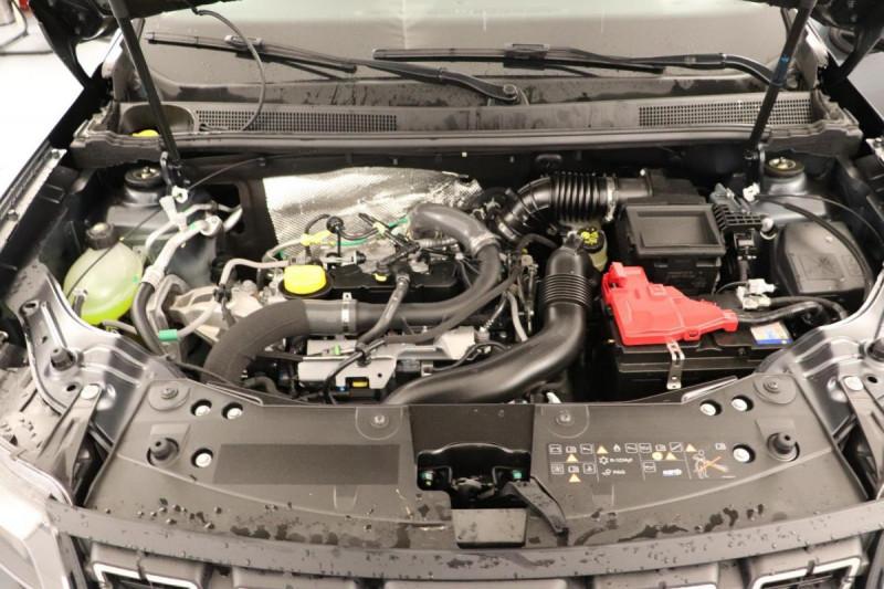 Dacia Duster TCE 100 CONFORT Gris occasion à Tourville-la-Rivière - photo n°14