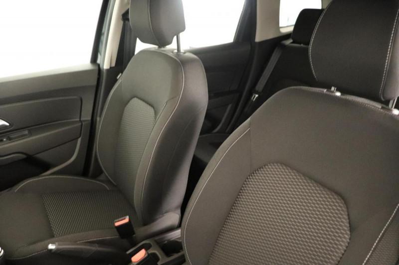 Dacia Duster TCE 100 CONFORT Gris occasion à Saint-Priest - photo n°6