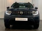 Dacia Duster TCe 125 4x2 Essentiel Gris à CONCARNEAU 29