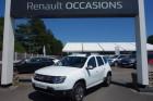 Dacia Duster TCe 125 4x2 Prestige Edition 2016 Blanc à PLOERMEL 56