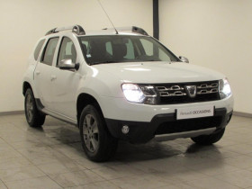 Dacia Duster occasion à VALFRAMBERT