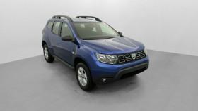 Dacia Duster occasion à SAINT-GREGOIRE