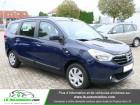 Dacia Lodgy 1.2 TCe 115 7 places Bleu à Beaupuy 31