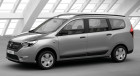 Dacia Lodgy 1.5 Blue dCi 115ch Stepway 7 places E6D-Full Beige à TARBES 65