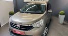 Dacia Lodgy 1.5 dCI 110 CV 108 000 KMS Beige à COURNON D'AUVERGNE 63
