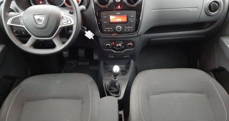 Dacia Lodgy 1.5 dCI 110 LAUREATE 7PL Bleu occasion à CHANAS - photo n°3