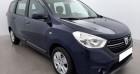 Dacia Lodgy 1.5 dCI 110 LAUREATE 7PL Bleu à CHANAS 38
