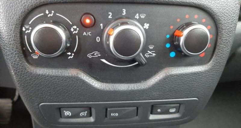 Dacia Lodgy 1.5 dCI 110 LAUREATE 7PL Bleu occasion à CHANAS - photo n°7