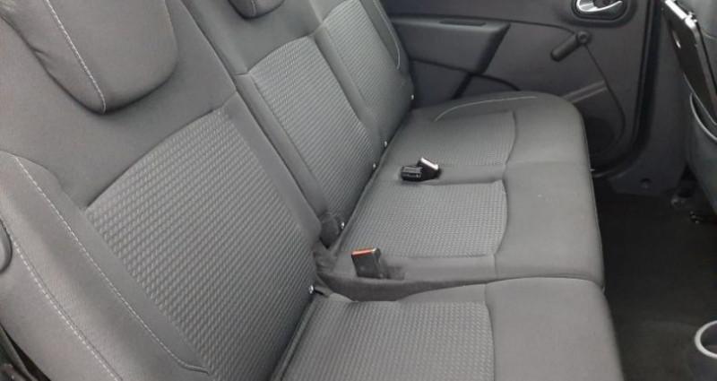 Dacia Lodgy 1.5 dCI 110 LAUREATE 7PL Bleu occasion à CHANAS - photo n°5