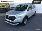 Dacia Lodgy 1.5 dCi 110ch Stepway 7 places  à Chambly 60