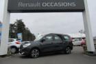 Dacia Lodgy Blue dCi 115 7 places - 20 15 ans Gris à PLOERMEL 56