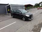 Dacia Lodgy dCI 110 7 places Stepway Noir à SAINT-BRIEUC 22