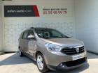 Dacia Lodgy dCI 110 FAP 5 places Black Line Beige à Aire sur Adour 40