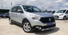 Dacia Lodgy STEPWAY 1.5 DCI 110cv 7 places Gris à La Buisse 38