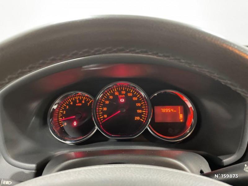 Dacia Logan MCV 0.9 TCe 90ch eco² Ambiance Gris occasion à Évreux - photo n°12