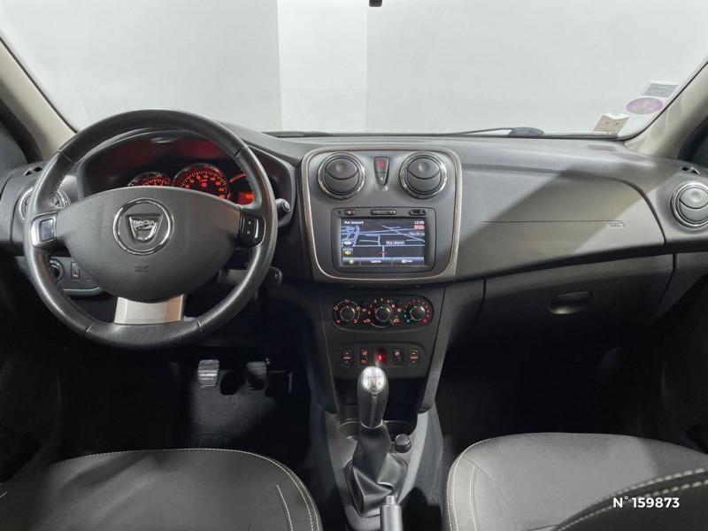 Dacia Logan MCV 0.9 TCe 90ch eco² Ambiance Gris occasion à Évreux - photo n°10