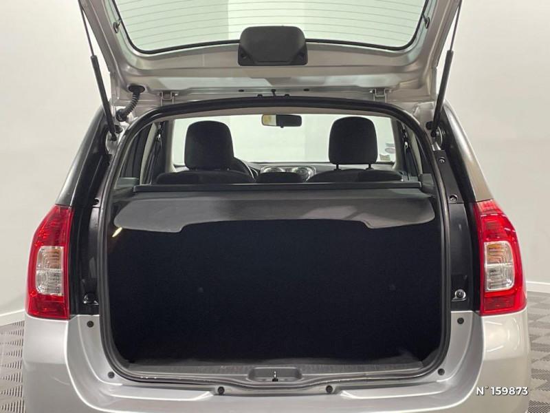 Dacia Logan MCV 0.9 TCe 90ch eco² Ambiance Gris occasion à Évreux - photo n°14