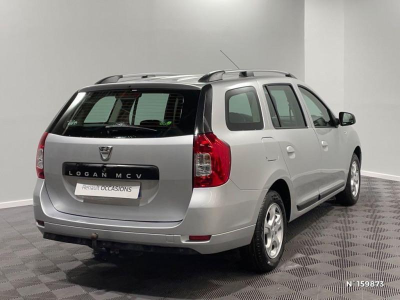 Dacia Logan MCV 0.9 TCe 90ch eco² Ambiance Gris occasion à Évreux - photo n°6