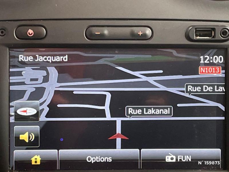Dacia Logan MCV 0.9 TCe 90ch eco² Ambiance Gris occasion à Évreux - photo n°11