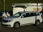 Dacia Logan MCV 1.0 SCe 75ch -18 Blanc à Albi 81