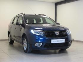 Dacia Logan MCV occasion à VALFRAMBERT