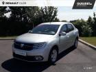Dacia Logan 0.9 TCe 90ch Ambiance Gris à Glos 14