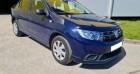 Dacia Logan 1.0 Sce 75 AMBIANCE Bleu à CHANAS 38