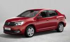 Dacia Logan 1.2 16v 75 Ambiance Rouge à COUTANCES 50