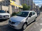 Dacia Logan 1.2 16V 75CH AMBIANCE Gris à Pantin 93