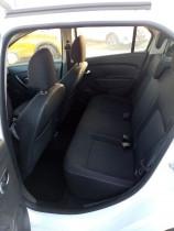Dacia Logan SL PLUS 1.0 75 CV GPS CLIM AUTO GPS Blanc occasion à Biganos - photo n°8