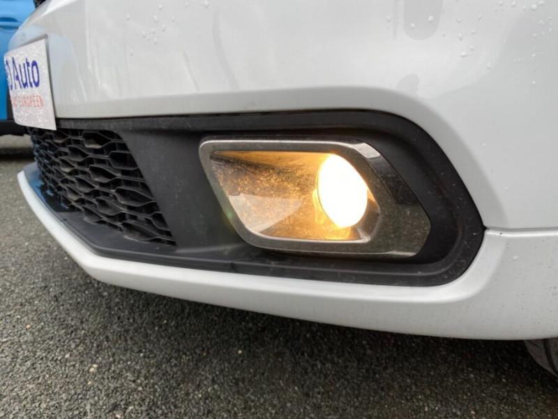 Dacia Logan SL PLUS 1.0 75 CV GPS CLIM AUTO GPS Blanc occasion à Biganos - photo n°13