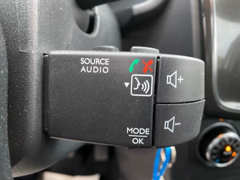 Dacia Logan SL PLUS 1.0 75 CV GPS CLIM AUTO GPS Blanc occasion à Biganos - photo n°14