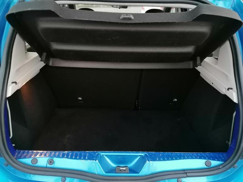 Dacia Sandero 0.9 TCe 90ch Stepway Ambiance Euro6 Bleu occasion à Jaux - photo n°12