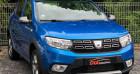 Dacia Sandero 0.9 TCE 90CH STEPWAY NAVY Bleu à COLMAR 68