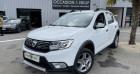 Dacia Sandero 0.9 TCE 90CH STEPWAY Blanc à GUER 56