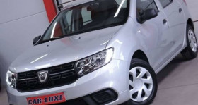 Dacia Sandero occasion à Sombreffe