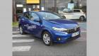 Dacia Sandero 1.0 ECO-G 100ch Confort Bleu à AURAY 56