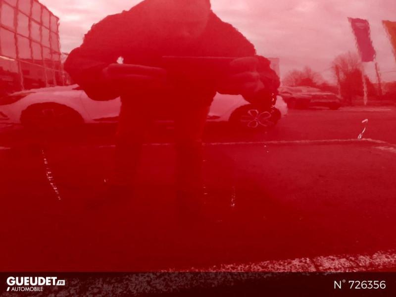 Dacia Sandero 1.0 SCe 75ch Ambiance 4cv Rouge occasion à Crépy-en-Valois - photo n°15