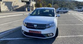 Dacia Sandero occasion à Sainte-Maxime