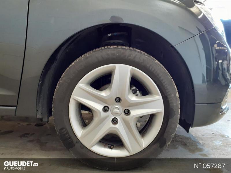 Dacia Sandero 1.0 SCe 75ch Confort - 20 Gris occasion à Eu - photo n°9