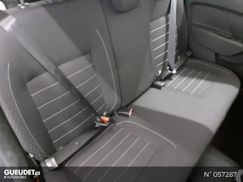 Dacia Sandero 1.0 SCe 75ch Confort - 20 Gris occasion à Eu - photo n°5