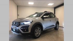 Dacia Sandero occasion à VALFRAMBERT
